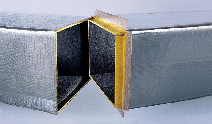 Formaldehyde Free Glass Wool Ecoin Group