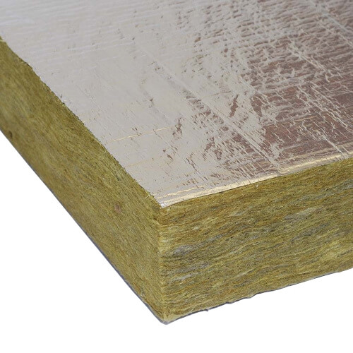 Get A Rock Wool Mineral Wool Insulation Price List From