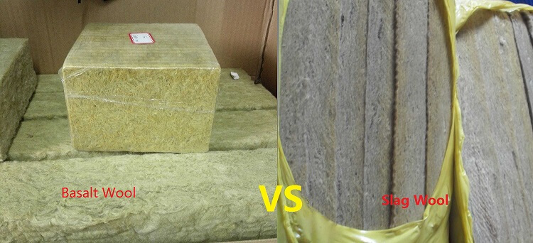 What S The Difference Between Basalt Rockwool And Slag